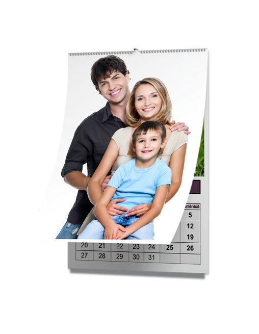 calendar a3 model